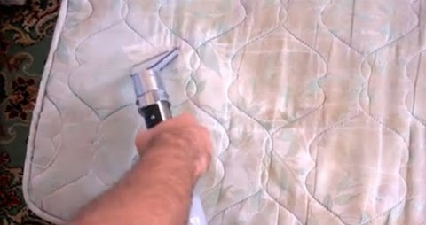Deluxe Mattress Cleaning You Can Uncover in Your home
