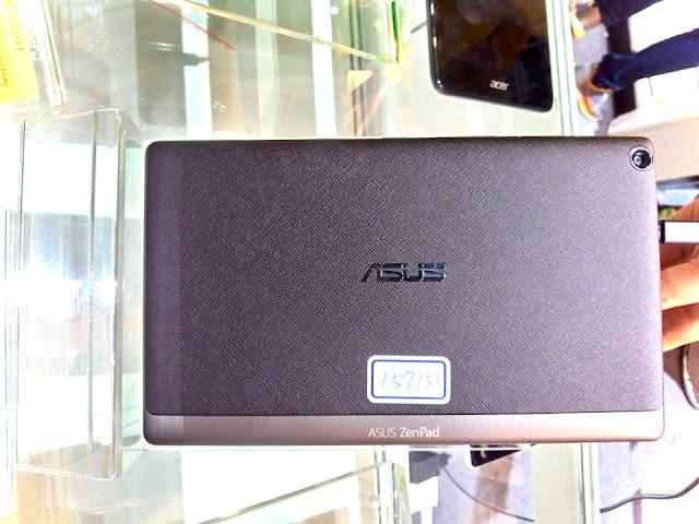 喇叭、擴充電源、平板「三位一體」的 ASUS ZenPad Z380KL + Audio Cover - 24