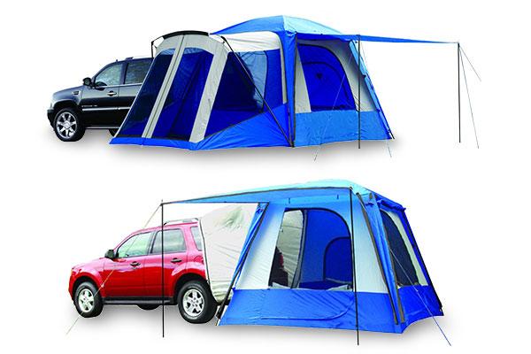 Vehicle Pop Up Tents : Pop up tents truck