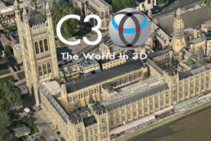 C3 Technologies - Google Earth killer? - Geoawesomeness