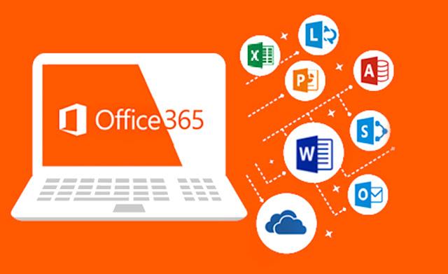 ms office windows 10 update