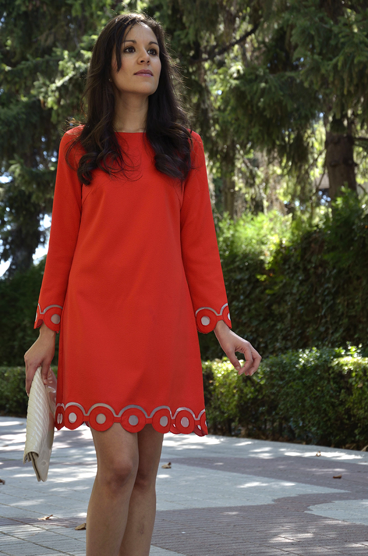 vestido-rojo-look-red-dress-outfit-blogger-fashion-ootd-otoño-autumn