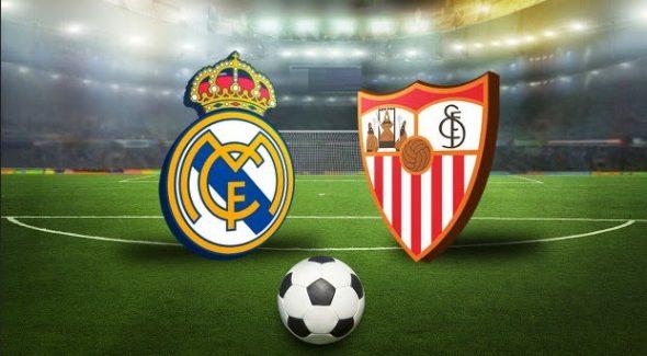 مشاهدة مباراة ريال مدريد واشبيلية بث مباشر اليوم 26-9-2018 الدوري الاسباني بث حي لايف