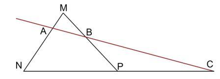 teorema-menelaus