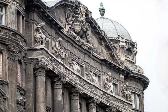 Budapeszt | Budapest | Węgry | Hungary | architektura | Karabon voyage