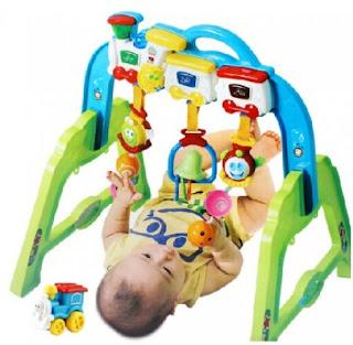 Toko Online Mainan Anak Edukatif