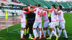 رسميا نادي حسنية اكادير يتاهل لربع نهائي كأس الكونفيدرالية الأفريقية