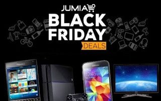 What To Expect In Jumia 2018 Black Friday.
