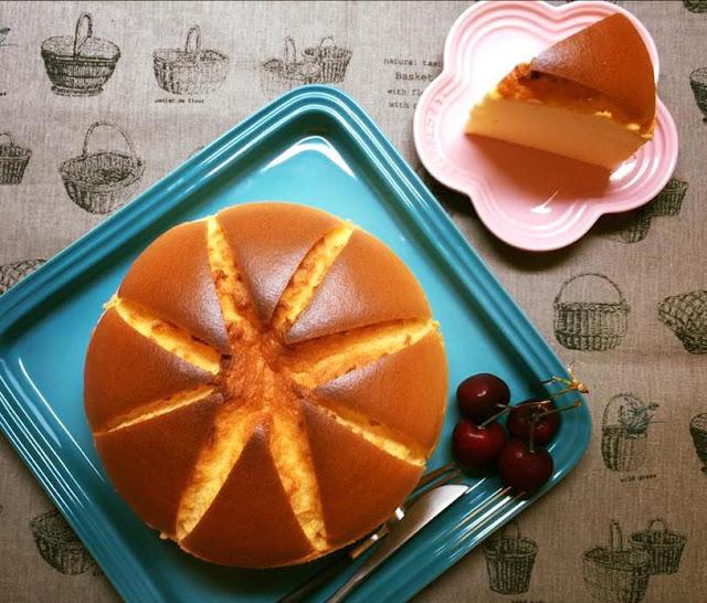 優格皇冠戚風蛋糕-yogurt-chiffon-cake9