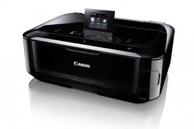 Canon Pixma MG8240 Driver Download