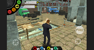 Download San Andreas: Real Gangsters 3D for Android