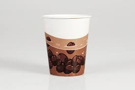 Paper Cup Cialven Coffee