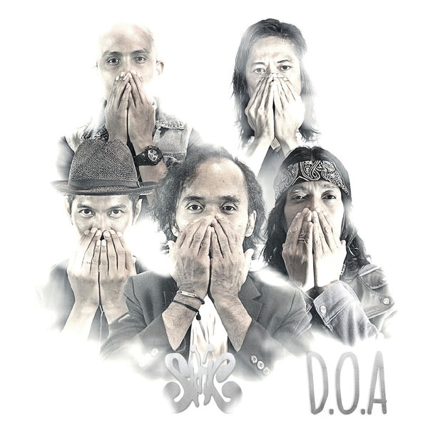 Slank D O A Single Itunes Purchased M4a Allthingsm4a