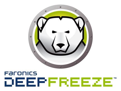 Descongela Deepfreeze