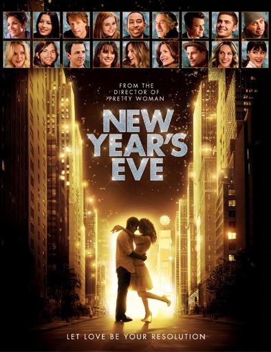 Ver Noche de Fin de Año (2011) Online