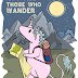 Unicorn World: Thouse who wander