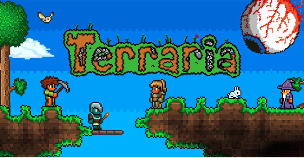 Craft Ps Terraria Beginner S Guide