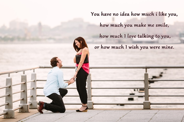 quotes Propose Day 2018
