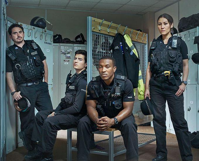 GCSE Media: Year 10: TV Crime Drama Conventions