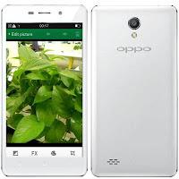 Firmware Oppo A11w