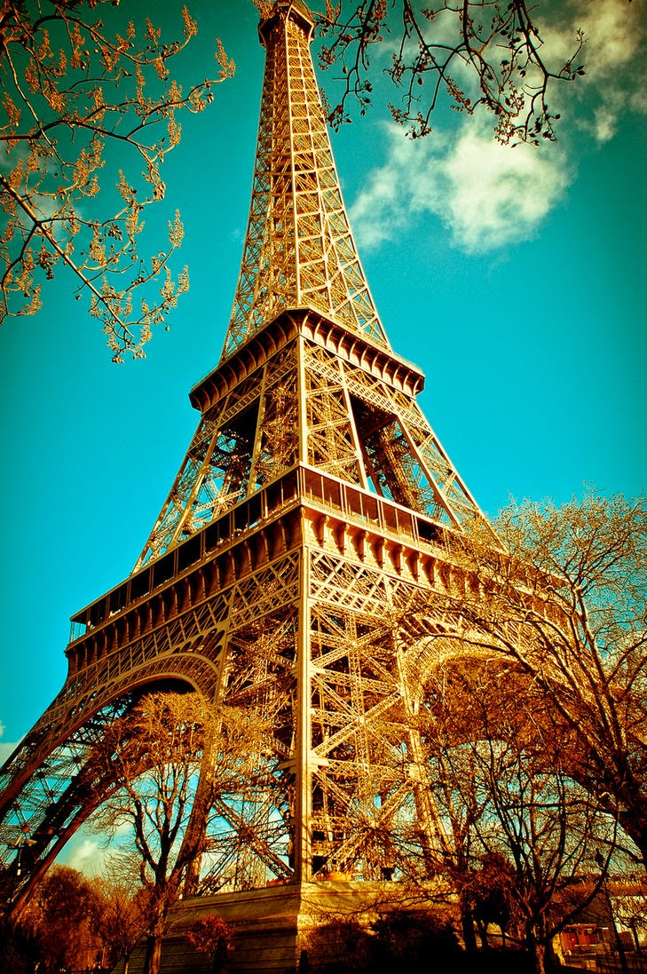 Inspiring Quotes Iphone Wallpaper Eiffel Tower Images Eiffel Tower Paris Pictures Eiffel