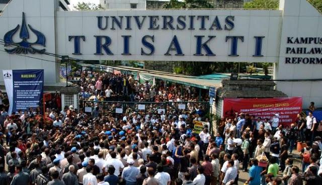 Kembali ke Orba, Pemerintah Larang Mahasiswa Berpolitik di Kampus