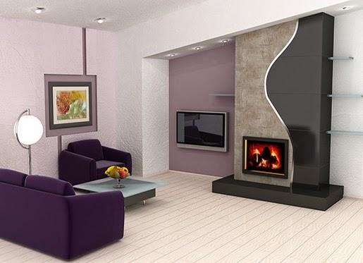 Interior Design For New Homes