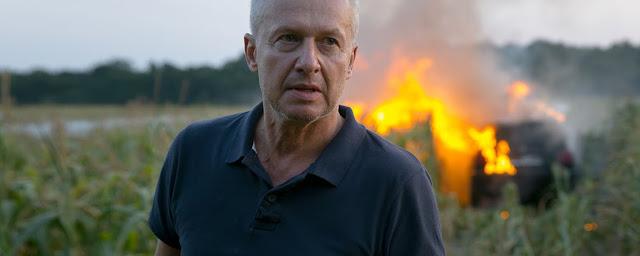 """""""Pitbull. Nowe porządki"""" (2016), reż. Patryk Vega. Recenzja filmu."""