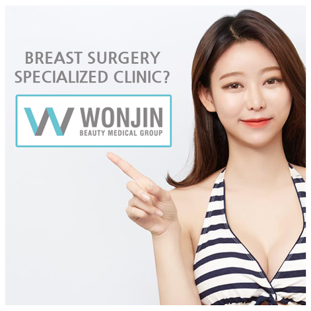 Try To Read More Korea Breast Plastic Surgery Reviews