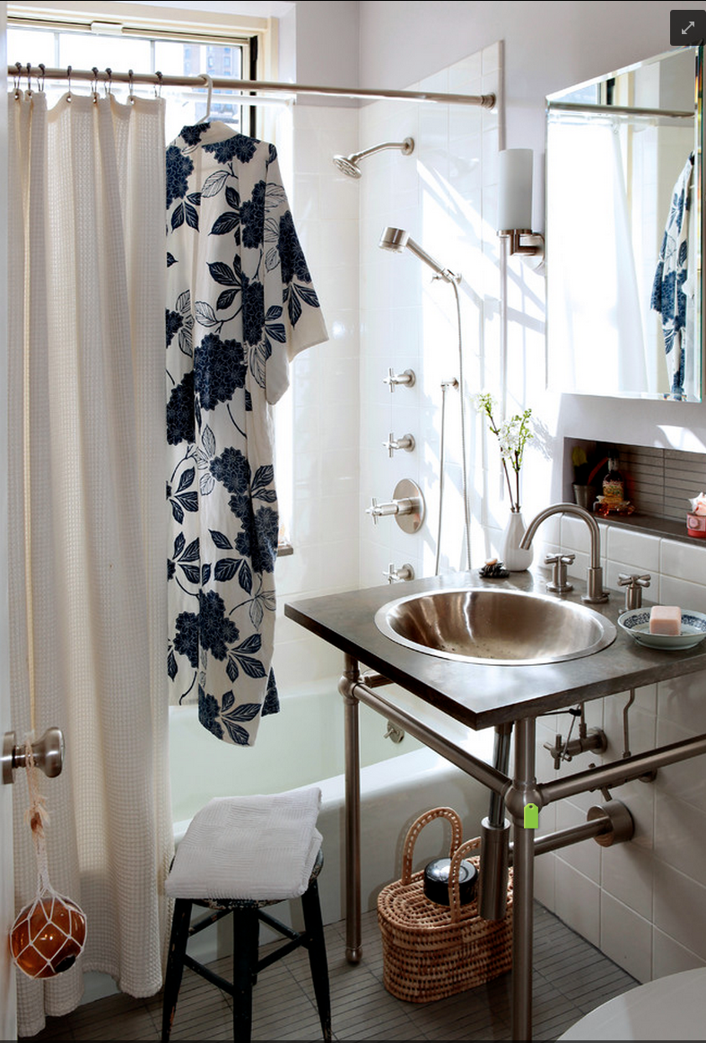 Houzz small bathrooms | Bathroom Designs