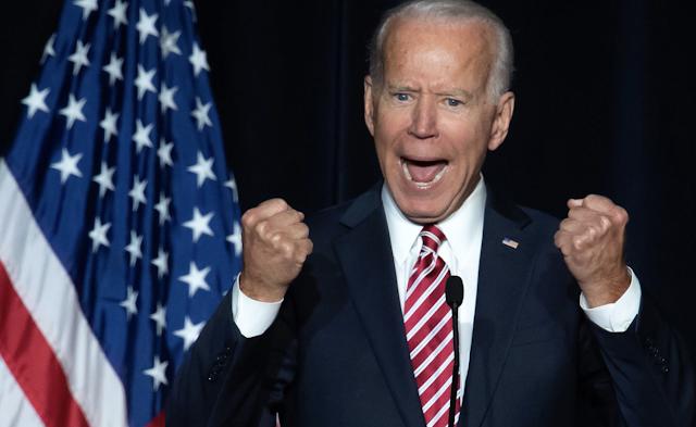 'Sleepy' or 'Hyper'? Biden, Trump spar over age and energy