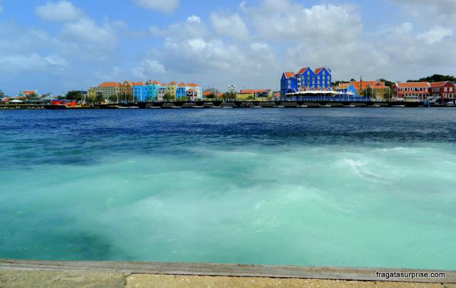 Curaçao, país que exige vacina contra febre amarela de viajantes brasileiros
