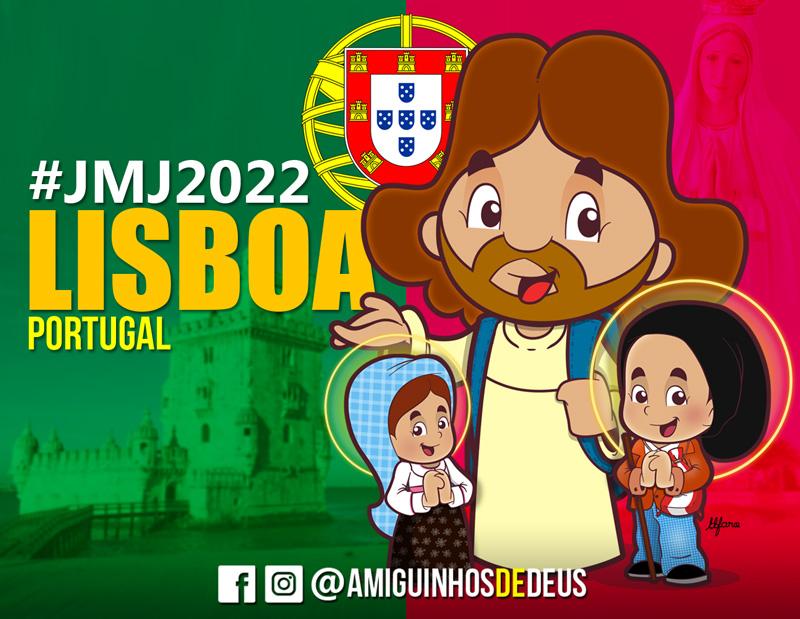 Jornada Mundial da Juventude 2022 Portugal