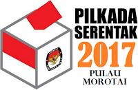 Pilkada Pulau Morotai 2017