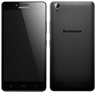 Cara Flash Firmware Lenovo A6000 Via PC Mudah