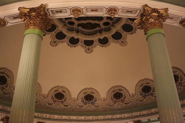 Cúpula del Gran Salón