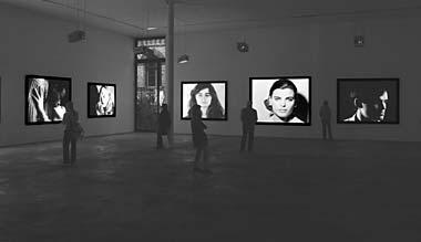 Art View Snapshotsandy Warhol Kunstwerke Berlin 2004