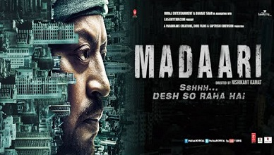 Madaari Full Movie