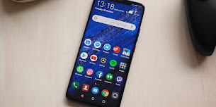 Huawei Mate 20 Resmi Hadir di Indonesia