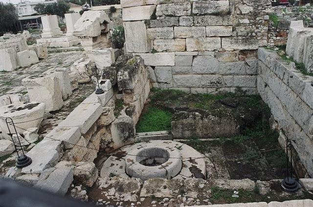 Τα μυστικά των Ελευσινίων Μυστηρίων στο Μουσείο της Ακρόπολης