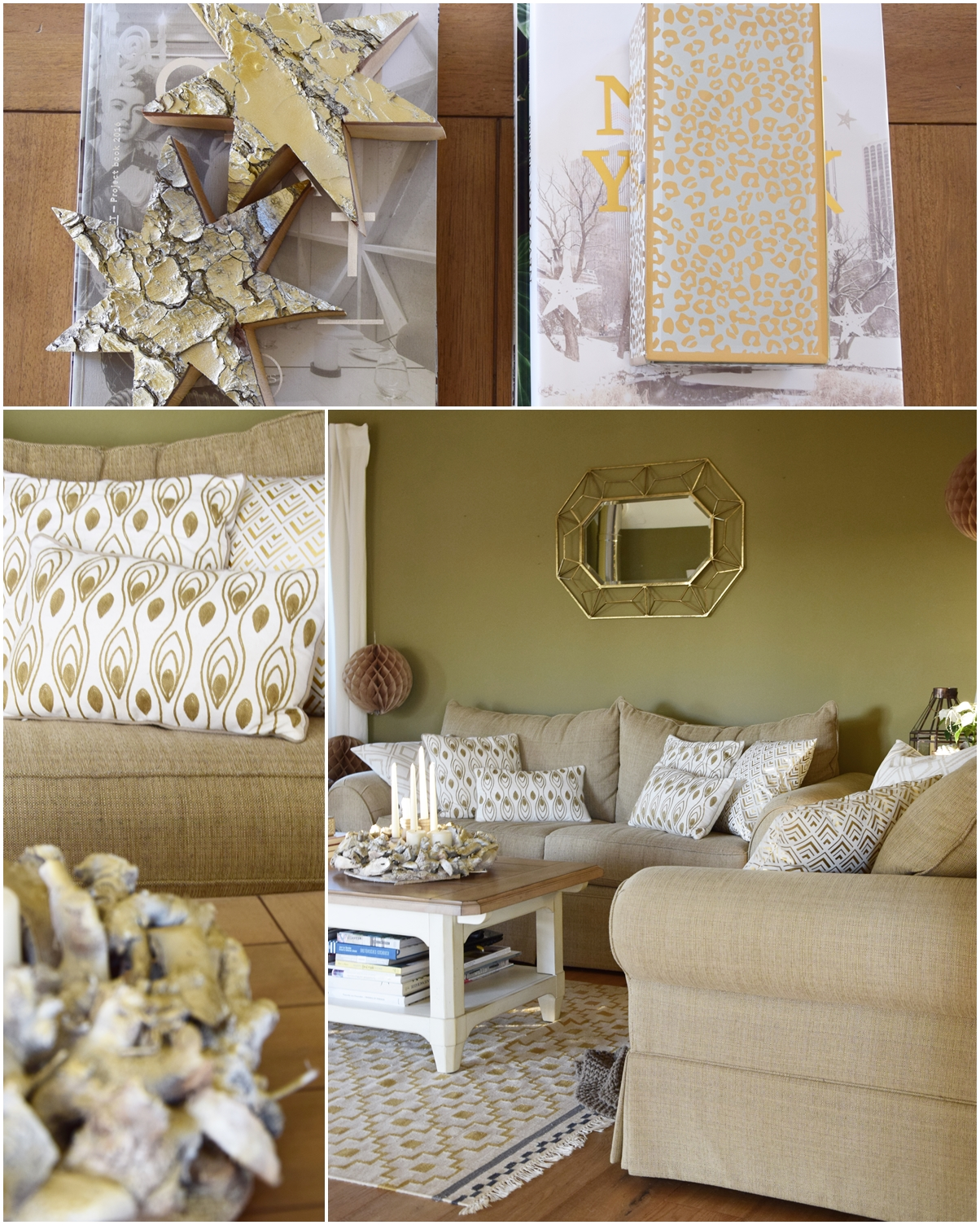 Dekoration Wohnzimmer Kerzen Kerzenhalter Quotcandlelight Quot
