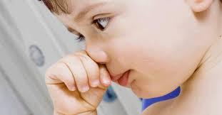 Pengobatan Pilek Menahun Pada Anak