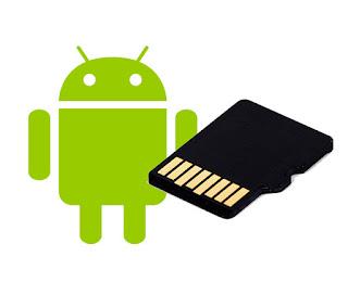 5 Cara Menghemat Memori Pada Smartphone Android