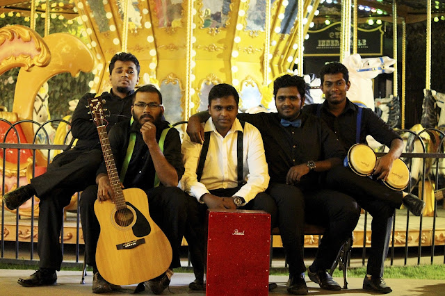 The Acoustic Project (TAP) to perform at Bak Bak Bar