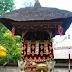 Filosofi Sanggah Kemulan/ Taksu di Bali