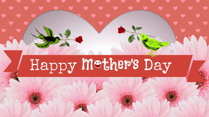 Wallpaper: Happy Mother Day