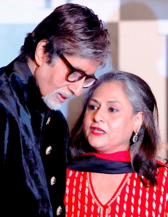 Amitabh Bachchan Family Wife Son Daughter Father Mother Marriage Photos Biography Profile