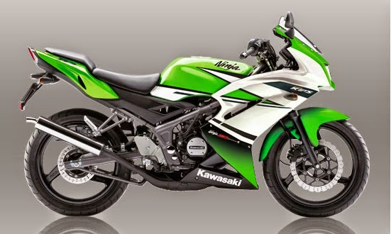 This Info Specifications And Price Kawasaki Ninja 150RR Special Edition Read More