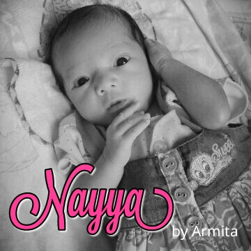 Nayyara Shafeea Rizhani