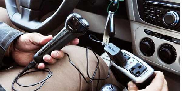 Car Power Usage And Precautions